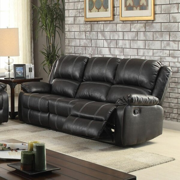 Review Chawla Reclining Sofa