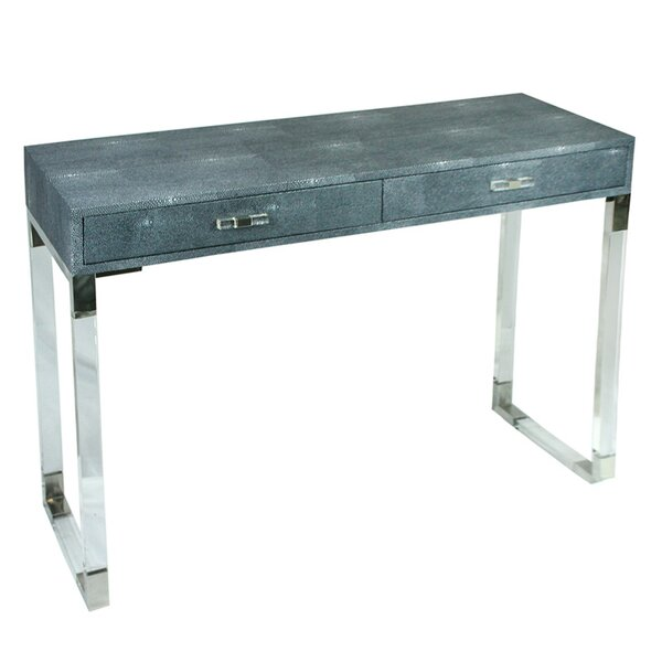Evert 43.31-inch Console Table By Everly Quinn