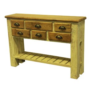 Adorable Console Table by The Urban Port