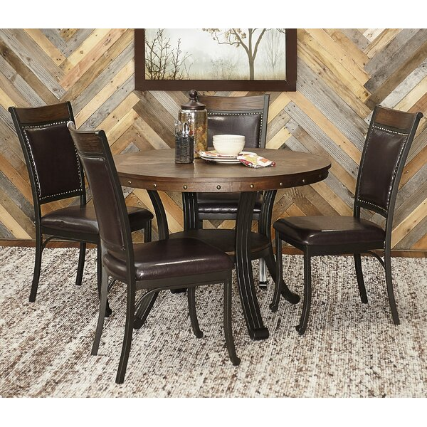 Archstone 5 Piece Dining Set by Trent Austin Design