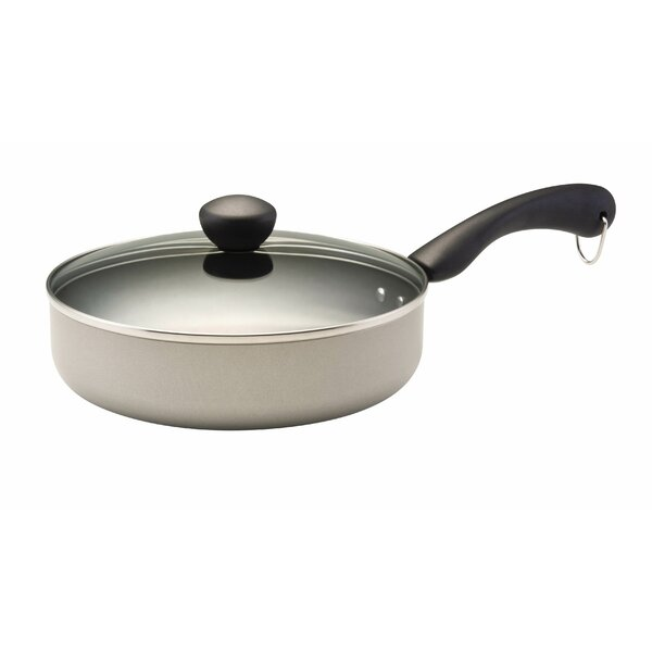 2.75 qt. Saute Pan with Lid by Farberware