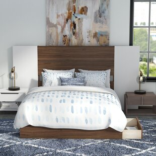 Mckamey Platform 4 Piece Bedroom Set By Ivy Bronx