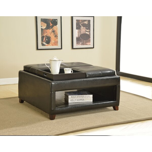 Banks Storage Ottoman by Latitude Run
