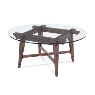 Partin Coffee Table By Union Rustic