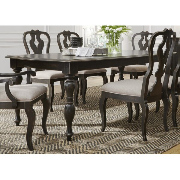 Darya 7 Piece Extendable Dining Set by Darby Home Co
