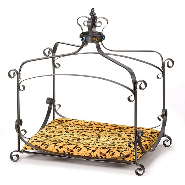 Caroline Regal Pet Bed by Tucker Murphy Pet