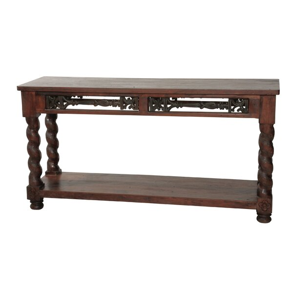Raleigh Console Table By Astoria Grand