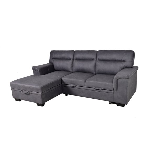 Taraji Sleeper Sectional by Latitude Run