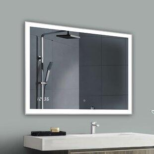 Shop For Chilton Wall Mirror ByOrren Ellis