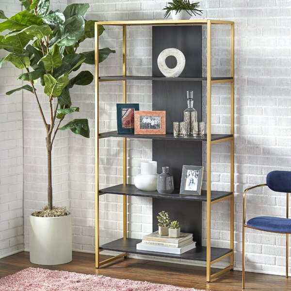 Geri Etagere Bookcase By Mercer41