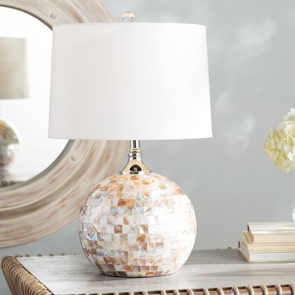 Ocala 21.5 Table Lamp by Beachcrest Home