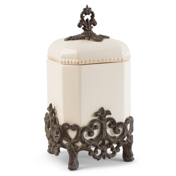 Kitchen Canister by The GG Collection
