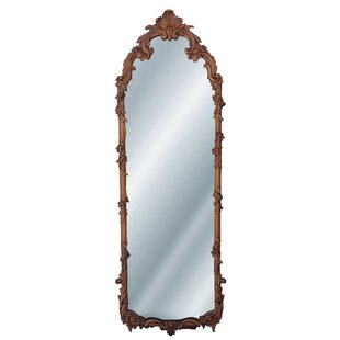 Hickory Manor House Dressing Accent Mirror
