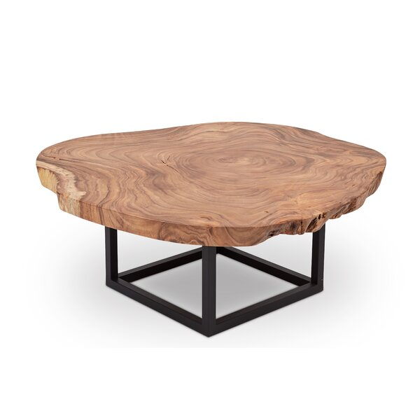 Nauvoo Coffee Table By Foundry Select