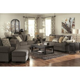 Cie Configurable Living Room Set