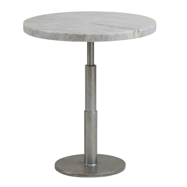Signature Designs End Table by Artistica Home