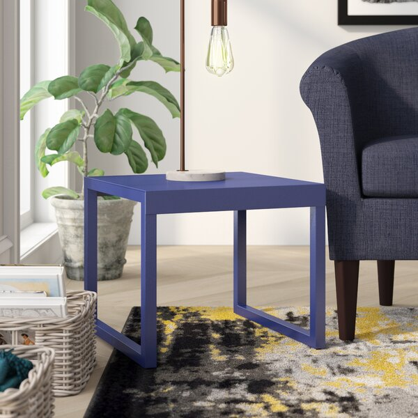 Wilhelmina End Table by Zipcode Design