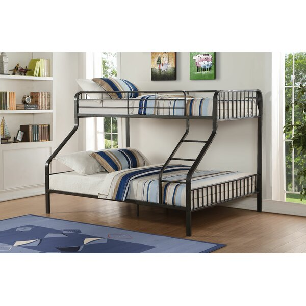 Hiebert Twin Bunk Bed by Zoomie Kids