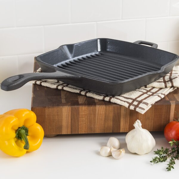 11 Grill Pan by Viking