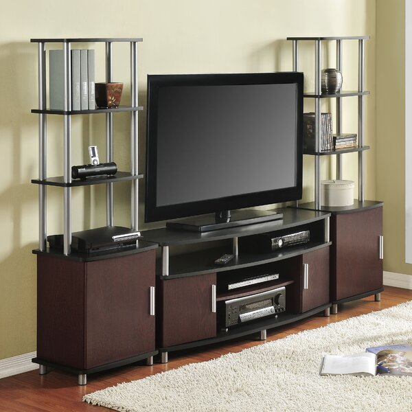 Elian Entertainment Center For TVs Up To 50