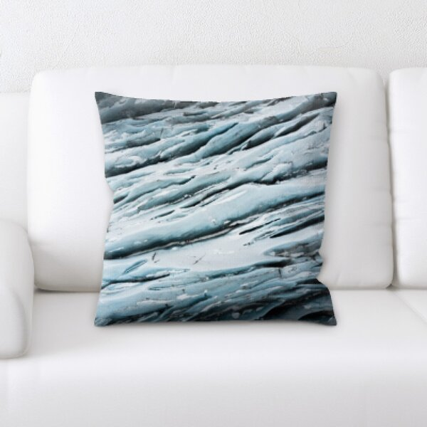 Winter Feeling (54) Throw Pillow by Rug Tycoon