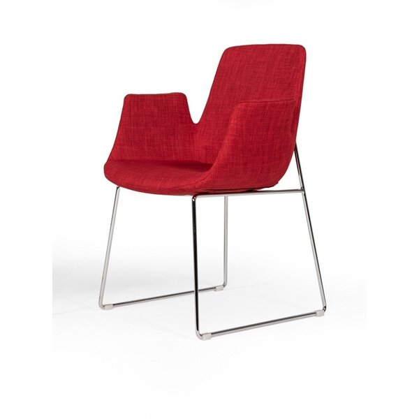 Belafonte Arm Chair by Wade Logan Wade Logan