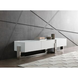 Ables TV Stand for TVs up to 88 by Orren Ellis