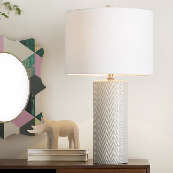 Astorga 23.5 Table Lamp by Mercury Row