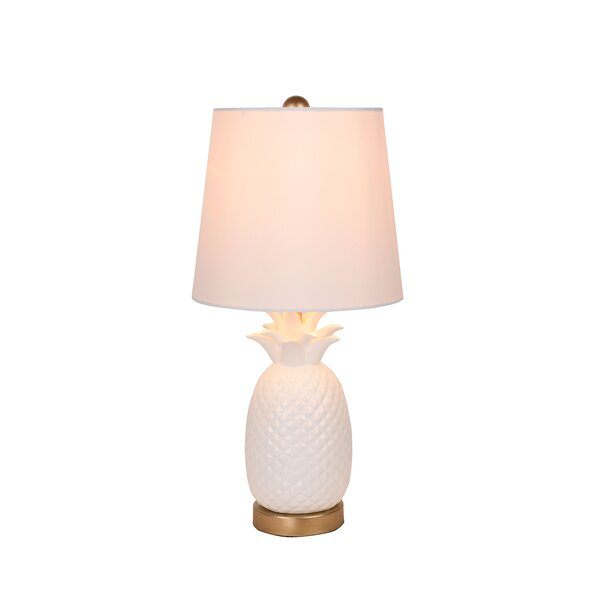 Navy 18.5 Table Lamp by Bay Isle Home