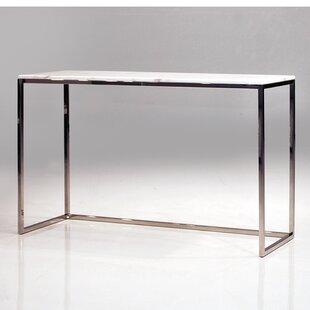 Inexpensive Dahmen Console Table ByBrayden Studio