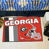 NCAA University of Georgia Starter Doormat by FANMATS
