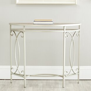 Online Reviews Jacky Console Table By Safavieh