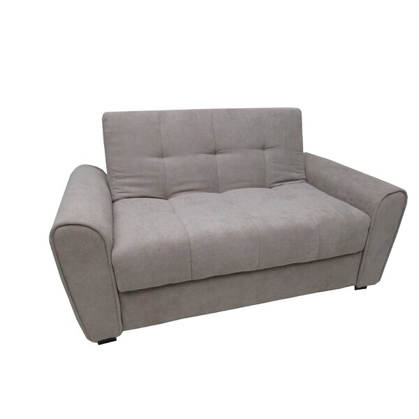Stockman Sofa Bed by Ebern Designs