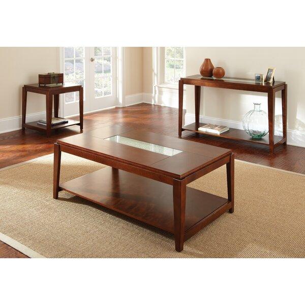 Lamy 3 Piece Coffee Table Set by Red Barrel Studio