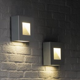 Outdoor Modern Lights Modern outdoor lighting allmodern outdoor flush mounts workwithnaturefo