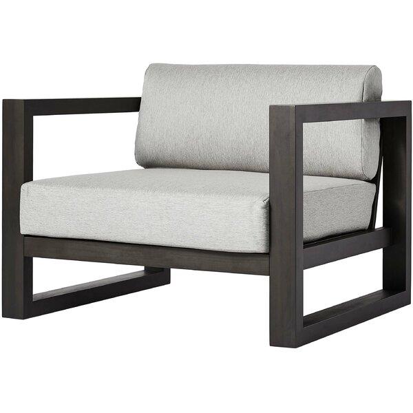 Parson Patio Chair by Modloft