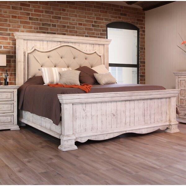 Fischer Platform Bed by One Allium Way