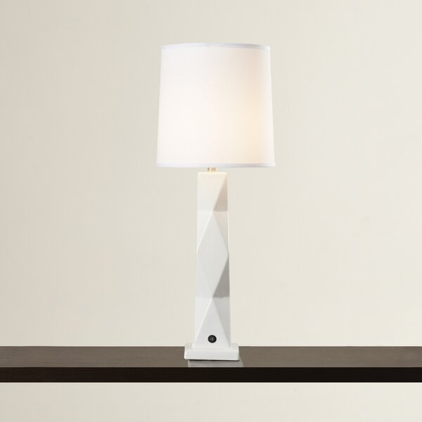 Thorpe 35 Table Lamp by Corrigan Studio
