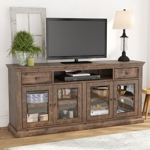Sainte-Rose TV Stand for TVs up to 75 By Laurel Foundry Modern Farmhouse