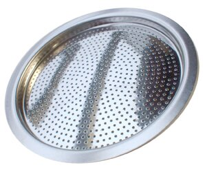 3 Cup Stainless Steel Filter by Cuisinox