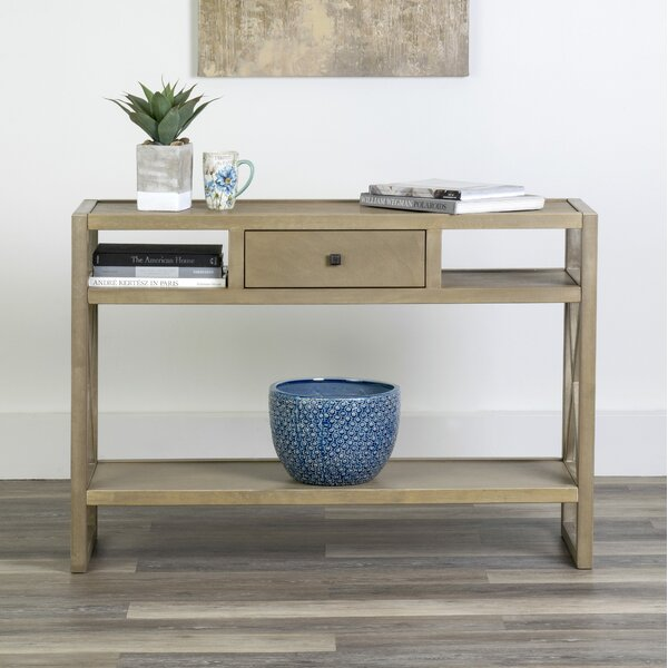 Bay Isle Home Console Tables With Storage