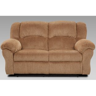 Pfarr Reclining Loveseat