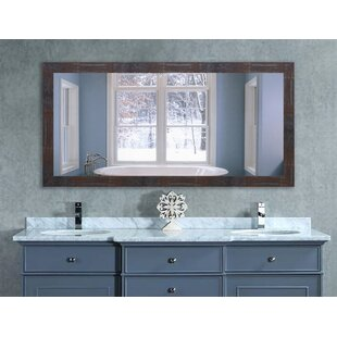 Savings Graziano Bathroom/Vanity Mirror By Williston Forge