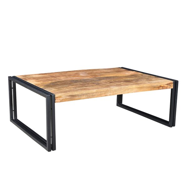 Ian Coffee Table By Millwood Pines