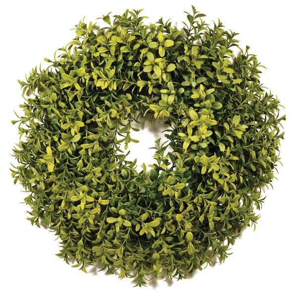 12 Foliage Wreath by Laurel Foundry Modern Farmhouse