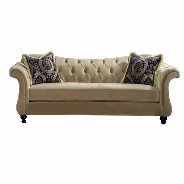 Clarkston Premium Sofa By Canora Grey