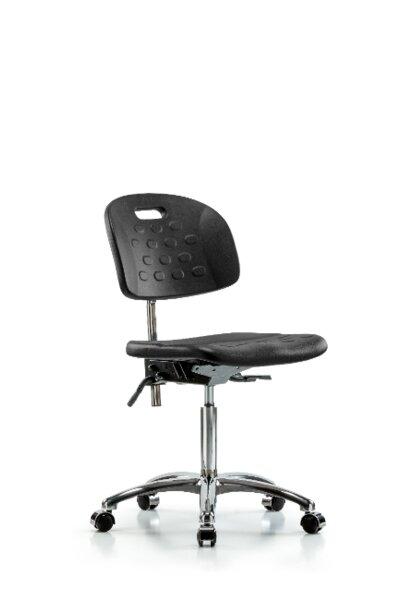 Ashtyn Medium Bench Office Chair by Symple Stuff