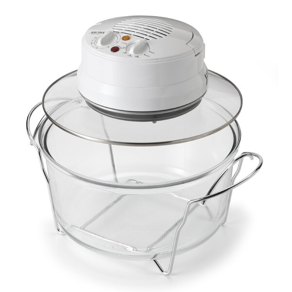 Turbo Convection Oven by Aroma
