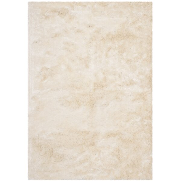 Oakdene Hand-Tufted Ivory Area Rug by Willa Arlo Interiors