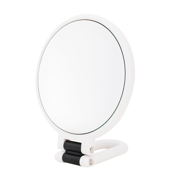 Round Dresser Mirror by Danielle Creations